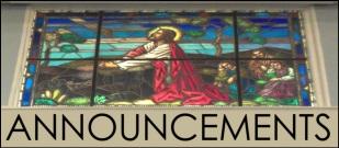 announcements link